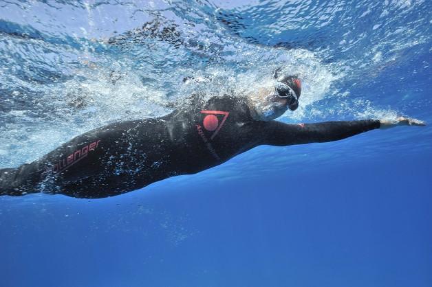 Neopren-Verleih für Deinen Triathlon