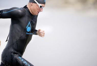 Neopren-Verleih für alle Schwimmbegeisterte