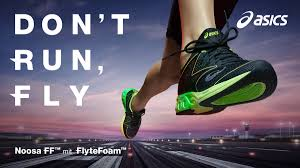 Don´t Run Fly