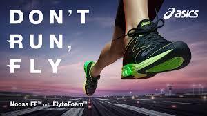 Don´t Run Fly